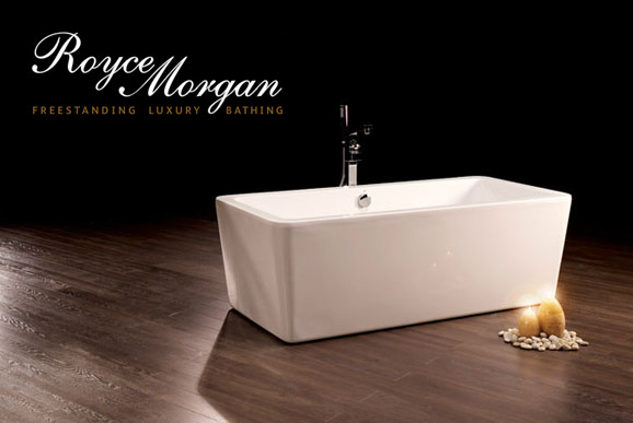 Royce Morgan Baths